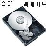 Seagate 모멘터스 5400.2 E-IDE[80G, 8M (ST9808211A)]
