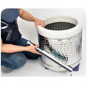 위더스컴퍼니 위더스홈케어 프리미엄 완전분해 서비스 드럼세탁기 (17kg 이상)