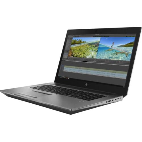HP ZBOOK 17 G6 6CK25AV