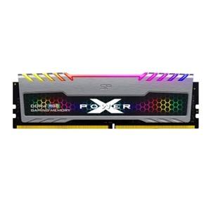 실리콘파워 DDR4 PC4-25600 CL16 Xpower Turbine RGB[16G(8Gx2개)]
