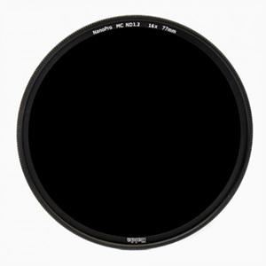 Haida NanoPro ND16 렌즈필터[77mm]