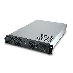 2mons 2U E-ATX D650[블랙]