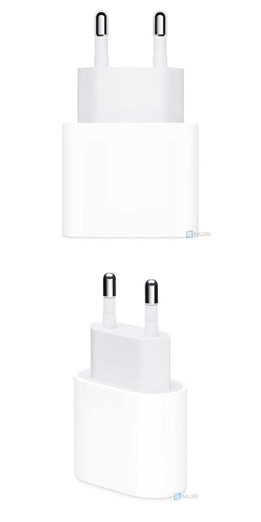 Apple 정품 USB-C타입 고속 충전 아답터 (MHJH3KH/A)[정품]