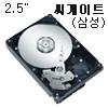 Seagate 스핀포인트 M60 E-IDE[120G, 8M (HM120JC)]