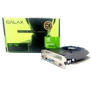 갤럭시 GALAX 지포스 GT730 D3 4GB