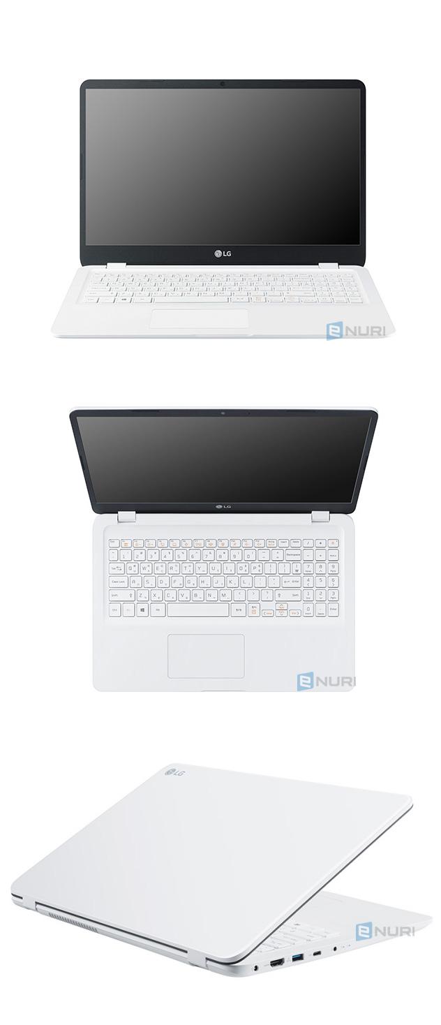 LG전자 2021 울트라PC 15UD50P-KX70K-10 16GB램[기본구성 SSD 256GB]