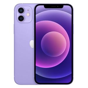 Apple 아이폰12 5G 128GB 퍼플 (KT)[선택약정,기기변경]