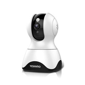 YESKAMO 홈 IP 카메라 FI-362C