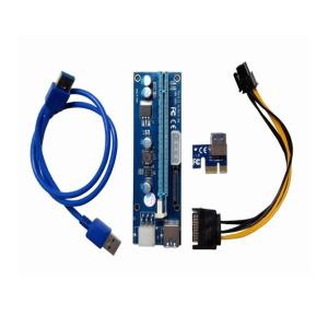 다산시스템즈 디프렌드 PCI-E 1x to 16x 라이저카드