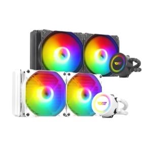 darkFlash AURA DA-240 RGB[블랙]