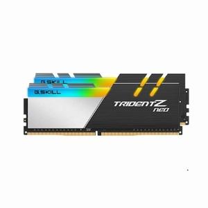 G.SKILL DDR4 PC4-28800 CL14 TRIDENT Z NEO NA[32G(16Gx2개)]