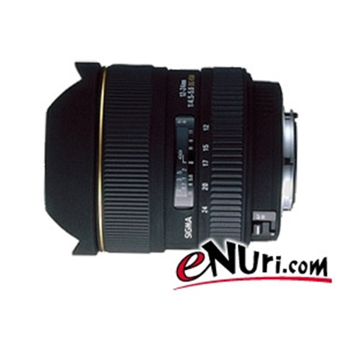 Sigma 12-24mm F4.5-5.6 EX DG ASPHERICAL HSM 니콘용[병행수입]