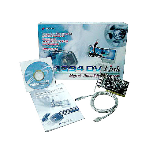 디옵텍 1394 DV Link