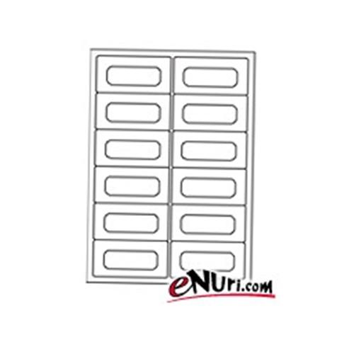 현대프린텍 애니라벨 V3710[100매]