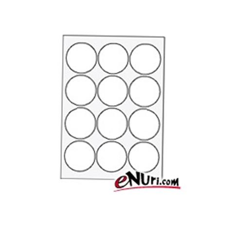 현대프린텍 애니라벨 V3760[100매]