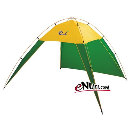 싸파 사각그늘막 텐트 (SBT-521)