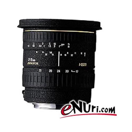 Sigma 17-35mm F2.8-4.0 EX ASPHERICAL HSM 니콘용[병행수입]