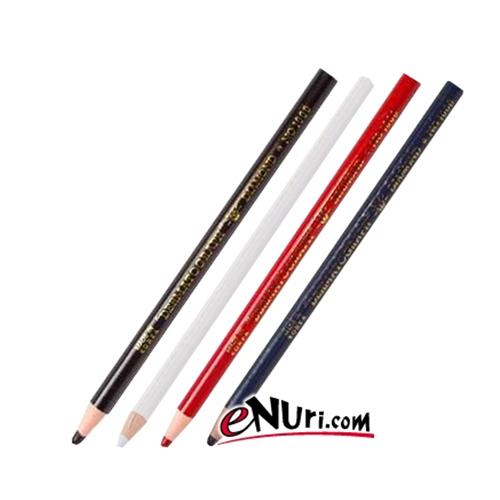 보성화학 유리용 색연필[색상선택, 1개]