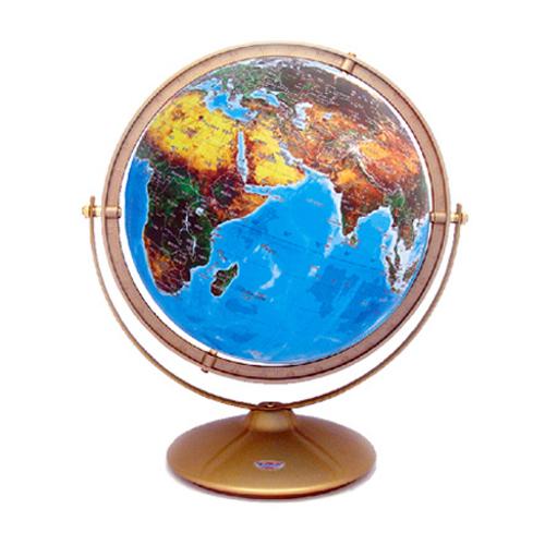 서전지구 위성 영상 지구의 (SJ-320-SG)