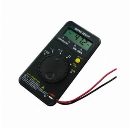 동화전자 동화 DM-300A