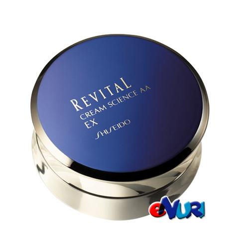 리바이탈 사이언스 AA EX 크림 40ml[1개]