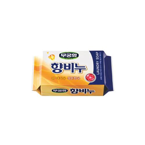 무궁화 향비누 230g[32개]