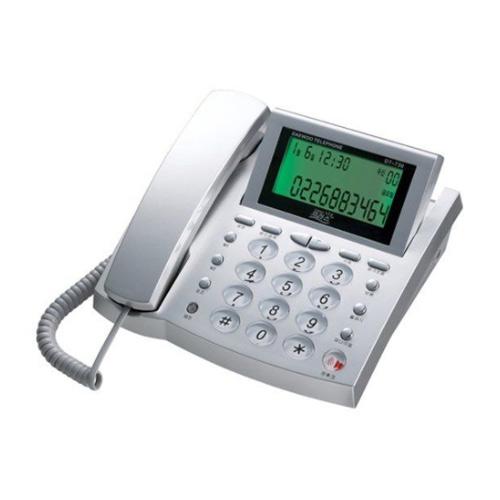 대우텔레폰 DT-730