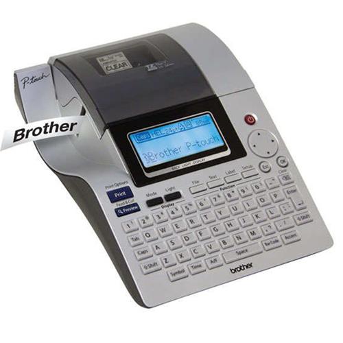 브라더 PT-2700