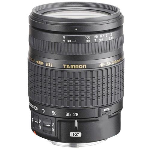 탐론 AF 28-300mm F3.5-6.3 XR Di VC LD Aspherical IF Macro 캐논용[정품]