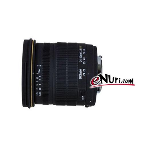 Sigma 24-60mm F2.8 EX DG 니콘용[정품]