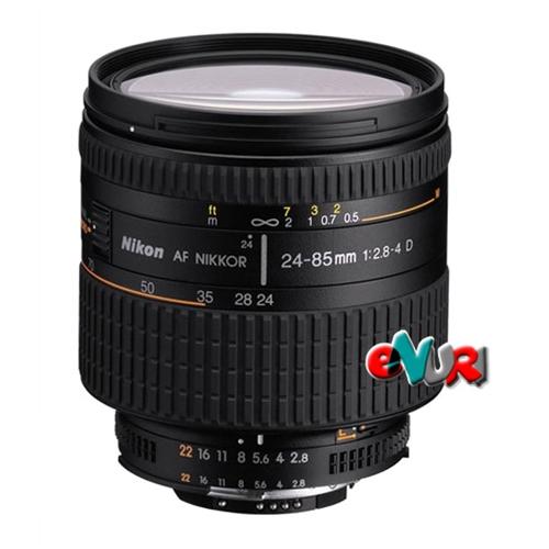 니콘 AF NIKKOR 24-85mm F2.8-4D[정품]