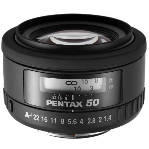 펜탁스 smc PENTAX FA 50mm F1.4[정품]