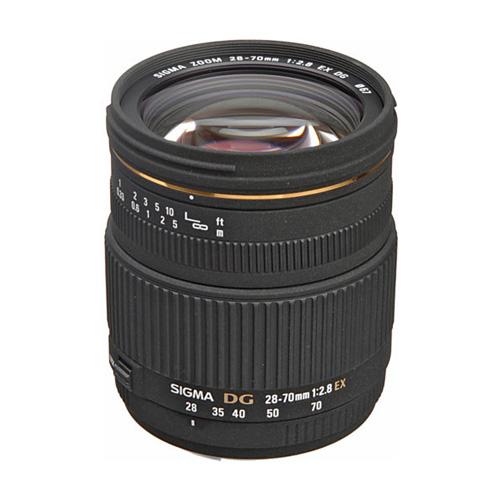 Sigma 28-70mm F2.8 EX DG 니콘용[정품]
