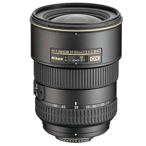 니콘 AF-S DX Zoom NIKKOR ED 17-55mm F2.8G IF[정품]