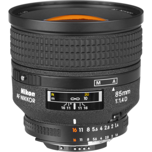 니콘 AF NIKKOR 85mm F1.4D IF[정품]