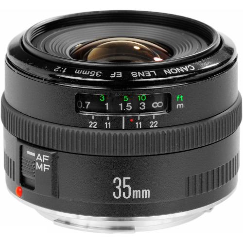캐논 EF 35mm F2[정품]