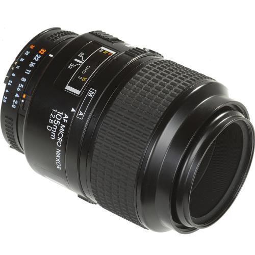 니콘 AF Micro NIKKOR 105mm F2.8D[정품]