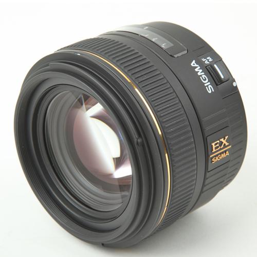 Sigma 30mm F1.4 EX DC HSM 소니A용[정품]
