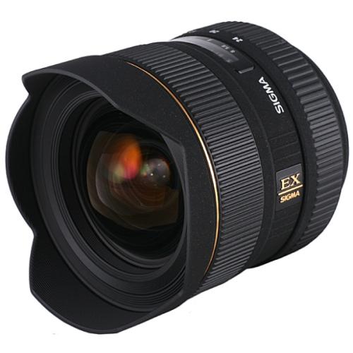 Sigma 12-24mm F4.5-5.6 EX DG ASPHERICAL HSM 삼성/펜탁스[정품]