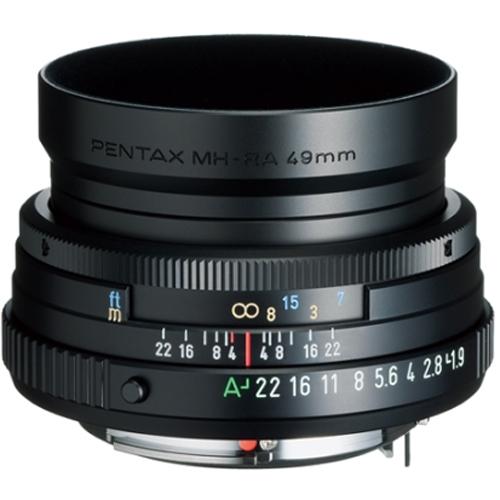 펜탁스 smc PENTAX FA 43mm F1.9 Limited[병행수입]