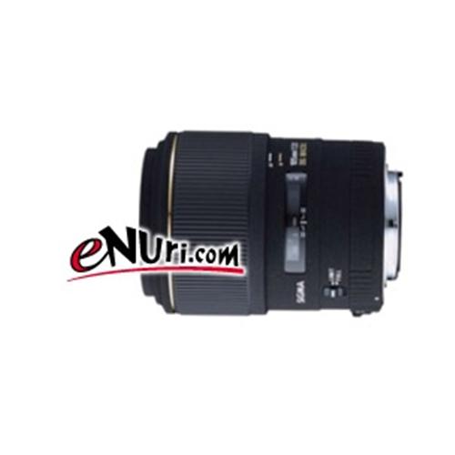 Sigma Macro 105mm F2.8 EX DG 캐논용[정품]