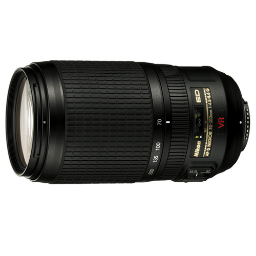 니콘 AF-S VR Zoom NIKKOR ED 70-300mm F4.5-5.6G IF[정품]