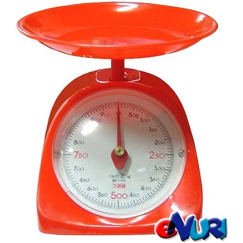 경인산업 경인 주부저울 (1kg)
