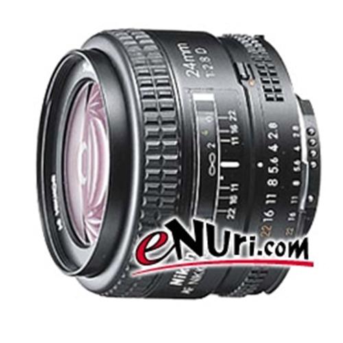 니콘 AF NIKKOR 24mm F2.8D[정품]