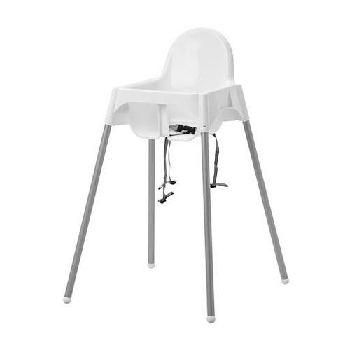 이케아 ANTILOP 유아용 식탁의자