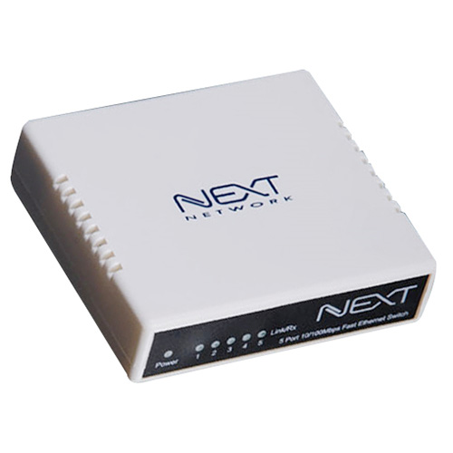 이지넷유비쿼터스 NEXT NEXT-8305SH