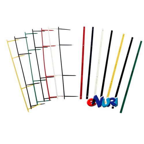 오피스큐브 Personal Velobind Strip(100개)