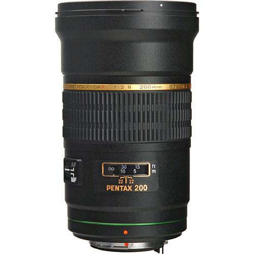 펜탁스 smc PENTAX DA Star 200mm F2.8 ED IF SDM[정품]