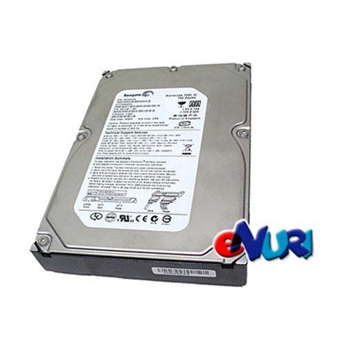Seagate 바라쿠다 7200.10 E-IDE[160G, 2M (ST3160215A)]