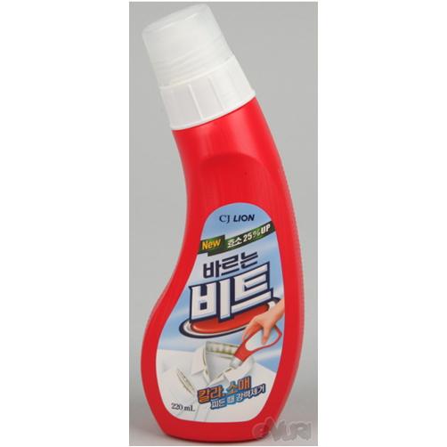 CJ라이온 비트 바르는 비트 220ml[12개]